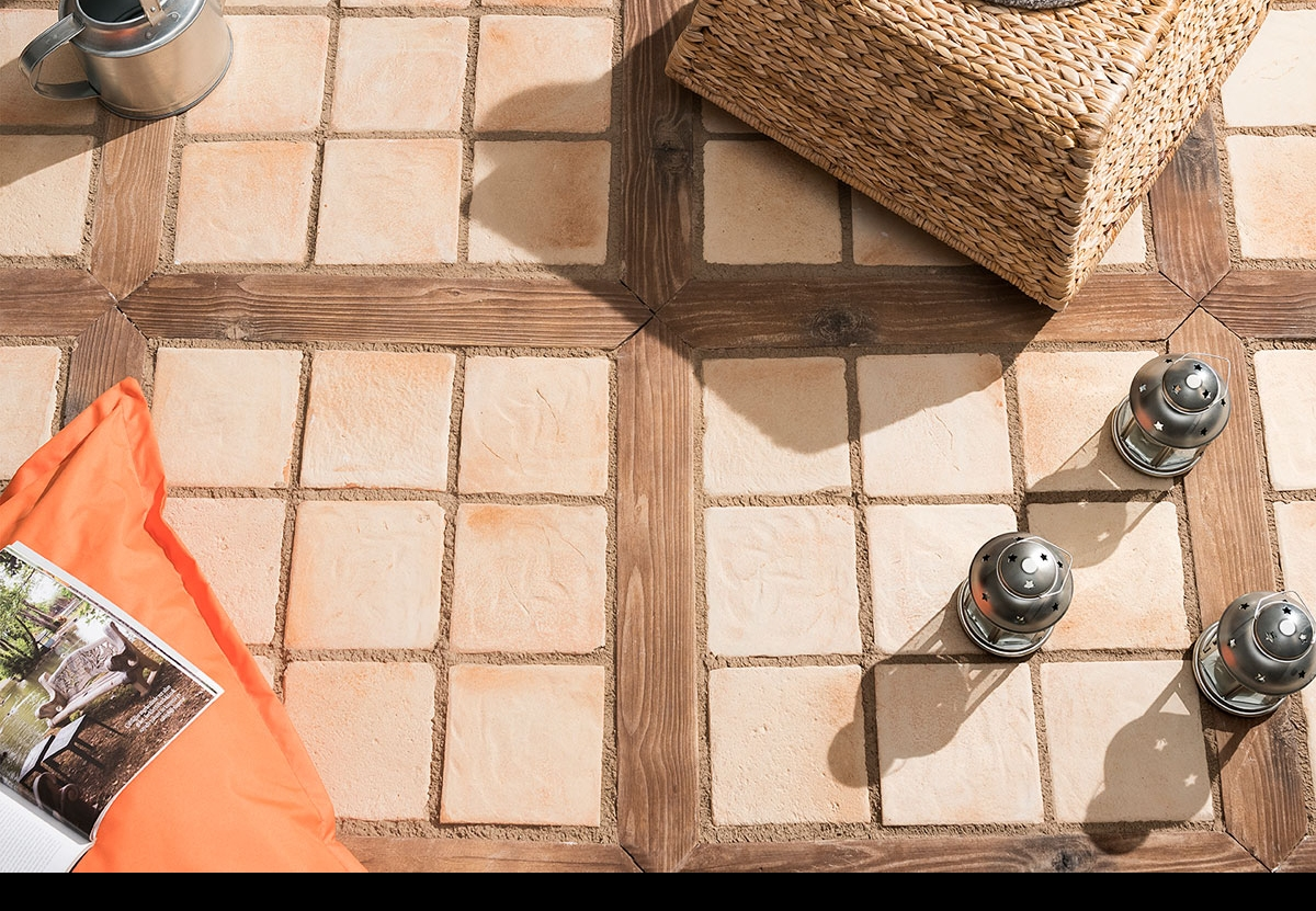 Isola 10 manufactured paver cladding