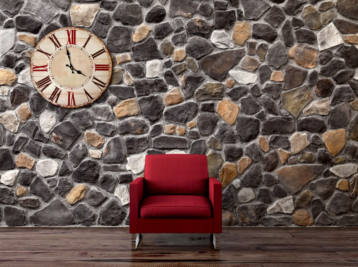 Matera manufactured stone cladding