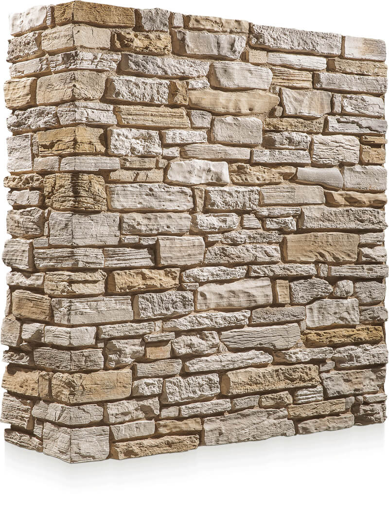 Grand Canyon Manufactured Stone
